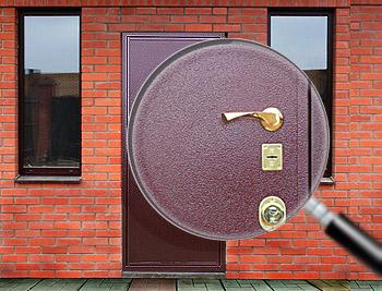 Производство технических дверей