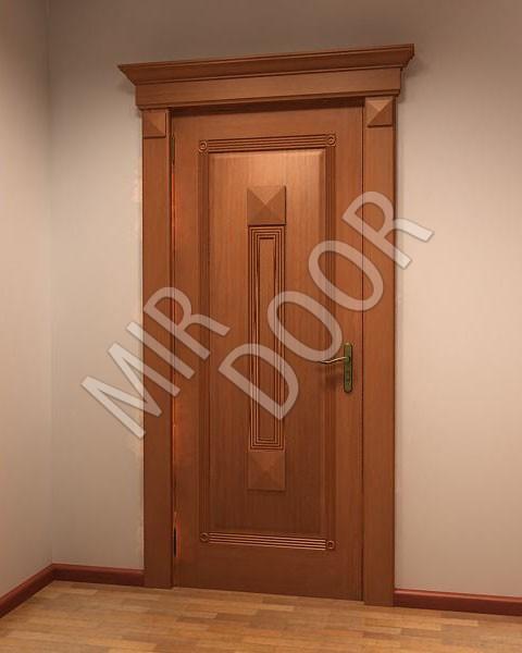 купить красивую металлическую дверь в москве