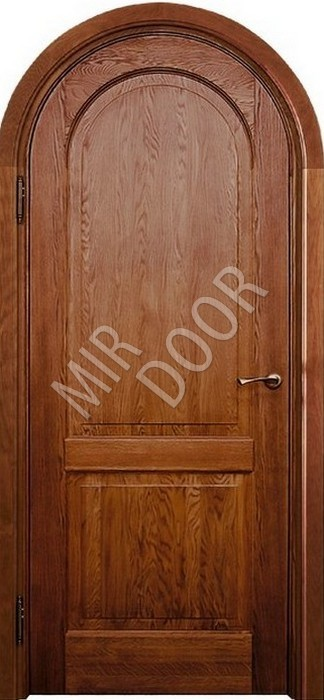двери арочные входные парадные цены