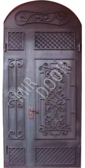 Элитные металлические двери для амбициозных людей