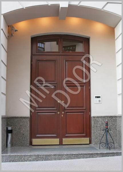 дверь металлическая входная теплая уличная в ивантеевке