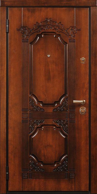 в талдоме профиль железные двери