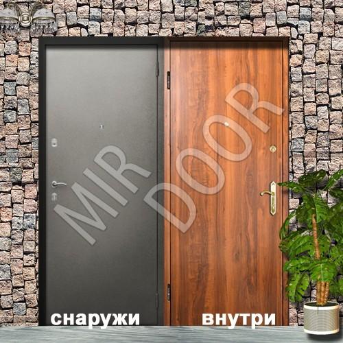 двери металлические от производителя для улицы