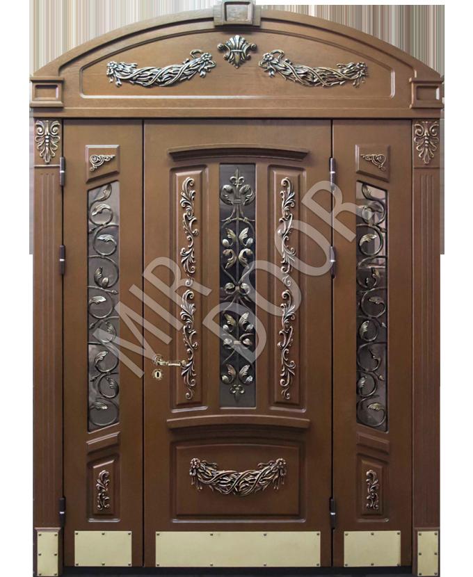 железные арочные двери цены каталоги