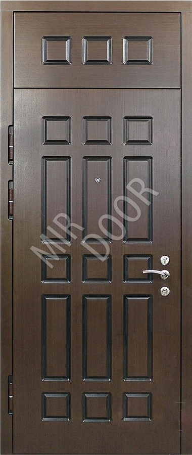 купить металлическую дверь срочно