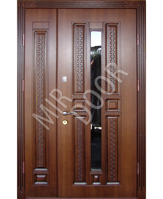 элитные стальные двери тамбуры