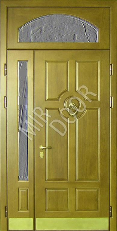 полуторные входные двери для загородного дома цена