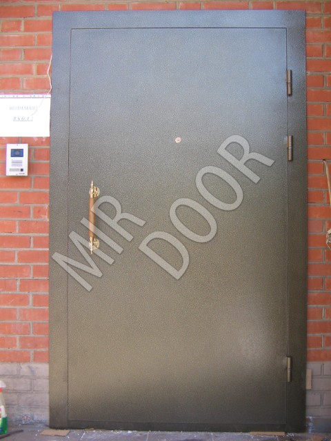 куплю дверь металлическую к 60