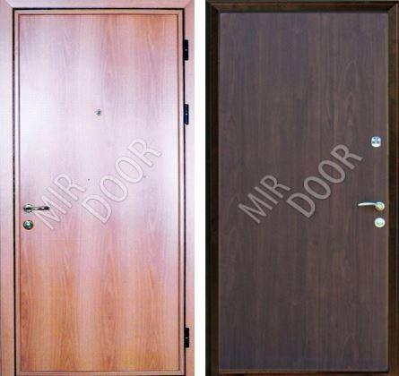 входные строительные двери от производителя