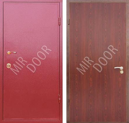 металлическая дверь для дачи московская область