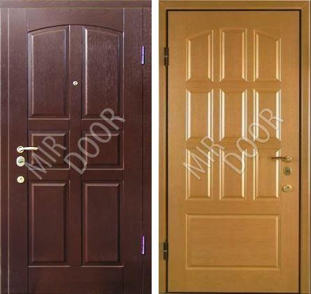 заказать двери входные в лосино петровском