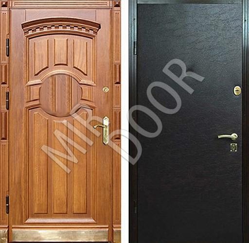 стальные двери для квартиры москва