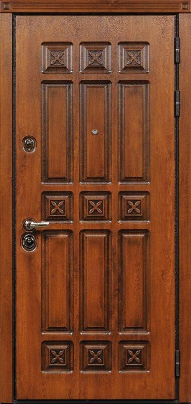 входные двери изготовление волоколамск