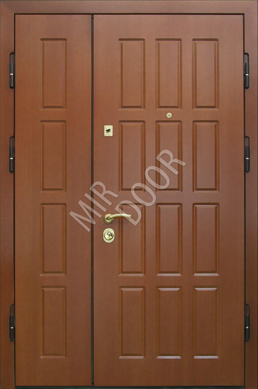 стандартные размеры входных металлических дверей статья на